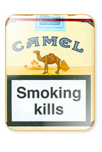 Camel Non Filter Cigarette Pack