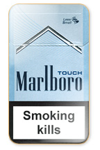 how to get marlboros in canada