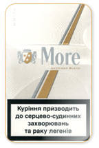 More One (Fine White) Cigarette Pack