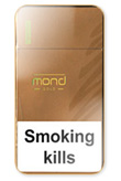 Mond Super Slim Gold