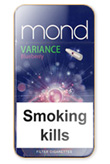 Mond Variance Blueberry