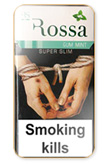 Rossa Super Slim Gum Mint