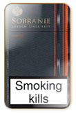 Sobranie Refine Chrome