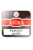 Astra Non Filter Cigarettes pack