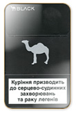 Camel Black (mini) Cigarettes pack