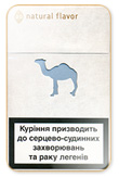 Camel Natural Flavor 4 Cigarettes pack
