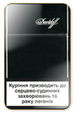 Davidoff Black NanoKings(mini) Cigarettes pack