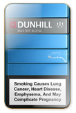 Dunhill Lights (Blue)