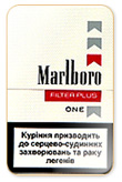 Marlboro Filter Plus One Cigarettes pack