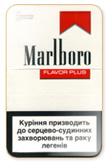 Marlboro Filter (Flavor) Plus