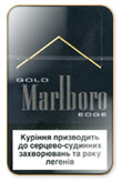 Marlboro Gold Edge(mini) Cigarettes pack