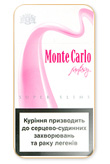 Monte Carlo Super Slims Fantasy 100`s Cigarettes pack