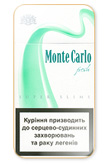 Monte Carlo Super Slims Fresh 100`s