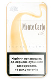 Monte Carlo Super Slims Silk 100`s