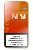Pall Mall Super Slims Amber 100`s Cigarettes pack