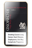 Richmond Masculine Super Slims 100s Cigarettes pack