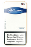 Rothmans Super Slims Blue