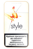 Style Super Slims Arome Cigarettes pack