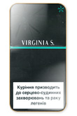 Virginia S. Menthol Super Slims 100