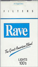 RAVE LIGHT SOFT 100